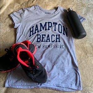 Hampton Beach Tee Shirt